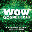 WOW Gospel 2019 Double CD