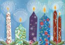 Light of the World Charity Christmas Cards Pack of 10