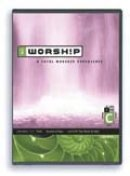 iWorship Resource System DVD  C