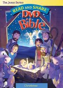 Read and Share Bible - Christmas DVD