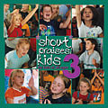 Shout Praises! Kids 3 CD