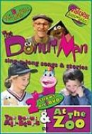 The Donut All Stars & At The Zoo: DVD