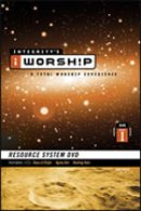 iWorship Resources System  DVD I