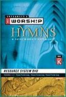 Iworship Resouces Hymns DVD K