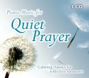 Piano Music For Quiet Prayer