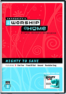 iWorship @ Home Volume 8 DVD