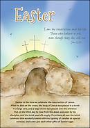 Festival Poster - Easter