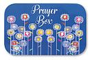 Pocket Tin Prayer Box with Memo Pad and Pencil