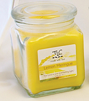 Lemon Merinque Candle 15oz