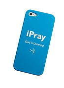 iPray iPhone 5 Case