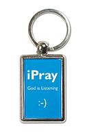 iPray Keyring