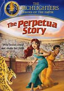 Torchlighters: The Perpetua Story DVD