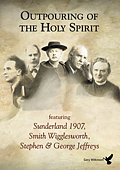 Outpouring Of The Holy Spirit DVD