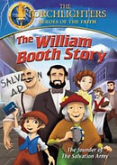 Torchlighters: The William Booth Story DVD