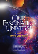 Our Fascinating Universe DVD