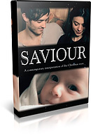 Saviour DVD