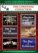 Gospel Films Archive Christmas Collection DVD