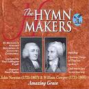 Amazing Grace - Hymnmakers CD