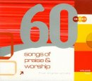 60 Songs Of Praise And Worship Volume 2