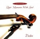 Quiet Moments With God Flute CD