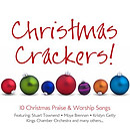 Christmas Crackers CD