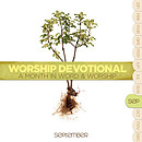 Worship Devotional September CD