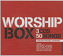 Worship Box CD