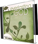Mission Worship: Everlasting God CD