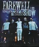 Delirious? Farewell Show (BluRay)