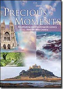 Precious Moments Vol 3 DVD