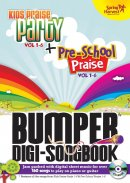 Kids Praise Party Bumper Digi-So