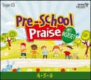 Pre-School Praise Box Set 2 3Cd'