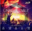 Sh Unbelievable 2014 Cd