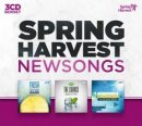 Spring Harvest Newsongs Boxset