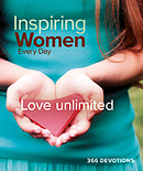 Love Unlimited Inspiring Women Everyday Perpetual Calendar