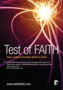 Test of Faith DVD