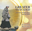 Greater Than Gold: CD