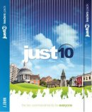 Just 10 DVD/CD