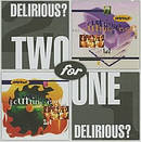 Delirious? Cutting Edge One & Two/ Three & Fore CD (Fuse Box)