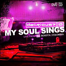 Delirious? My Soul Sings CD/DVD
