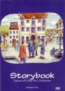 Storybook Series Two - Tales Of Life For Children DVD