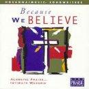 Because We Believe CD