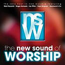 The New Sound Of Worship CD