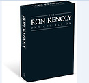 Ron Kenoly DVD Collection Box Set