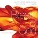 Breath Of God CD