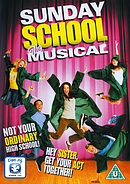 Sunday School Musical DVD