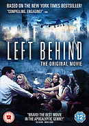 Left Behind: The Movie Original DVD