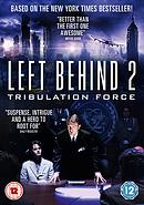 Left Behind 2: Tribulation Force (2002) DVD