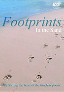 Footprints In The Sand DVD