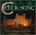 Celtic Song: The Christmas Collection CD